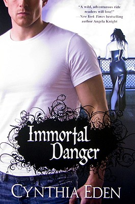 Image for Immortal Danger