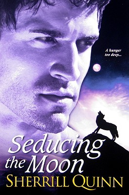 Seducing the Moon, Sherrill Quinn