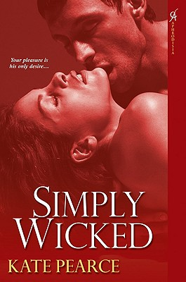Image for Simply Wicked