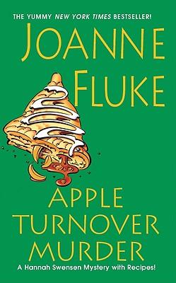 Image for Apple Turnover Murder