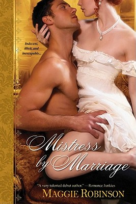 Mistress by Marriage, Maggie Robinson