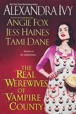 Image for The Real Werewives Of Vampire County  (Anthology)
