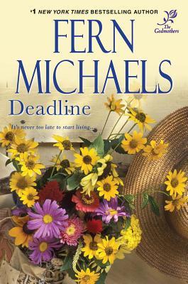 Image for Deadline (Godmothers, Book 4)