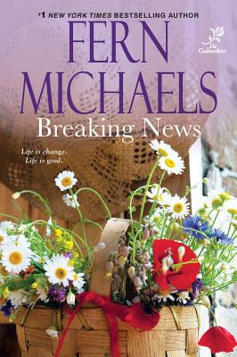 "Image for ""Breaking News (Godmothers, Book 5) (The Godmothers)"""