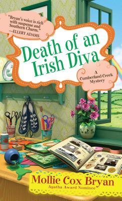 Image for Death of an Irish Diva (Cumberland Creek)