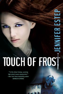 Touch Of Frost, Estep, Jennifer