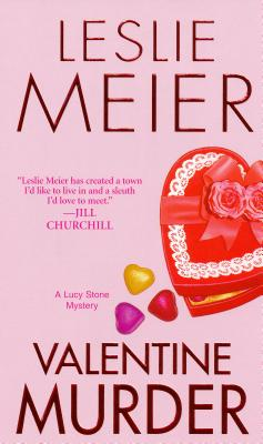 Image for Valentine Murder (A Lucy Stone Mystery)