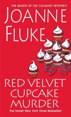 Image for Red Velvet Cupcake Murder