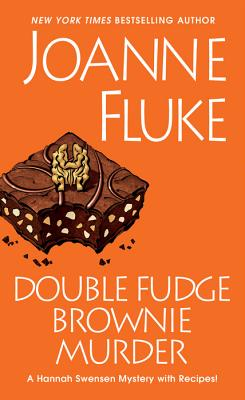 Image for Double Fudge Brownie Murder (A Hannah Swensen Mystery)