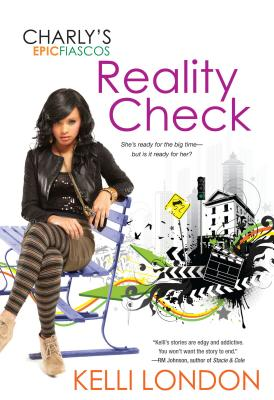 Reality Check: Charly's Epic Fiascos, London, Kelli