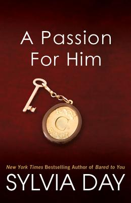 A Passion for Him (Georgian), Sylvia Day
