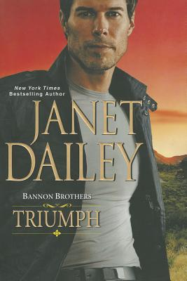 Image for Bannon Brothers: Triumph (Bannon Brothers Trilogy)