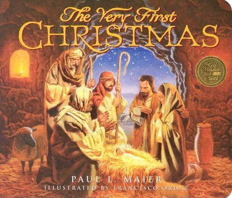 The Very First Christmas, Paul L. Maier