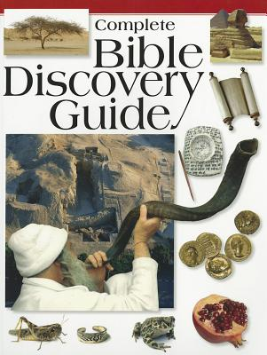 Image for Complete Bible Discovery Guide