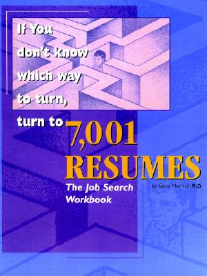 7001 Resumes, Ferris E. Merhish