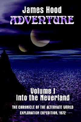 Image for Adventure---Into the Neverland
