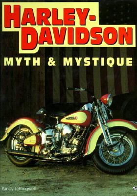 Image for Harley-Davidson: Myth & Mystique