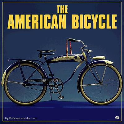 Image for The American Bicycle