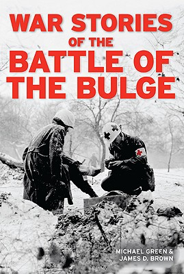 Image for War Stories of the Battle of the Bulge