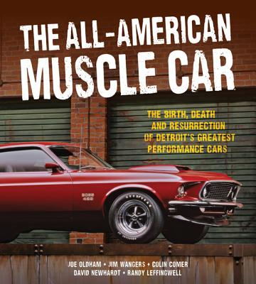 Image for ALL-AMERICAN MUSCLE CAR