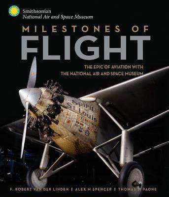 Image for Milestones of Flight
