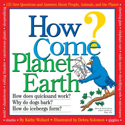 Image for HOW COME PLANET EARTH