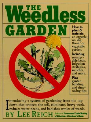 Image for Weedless Gardening