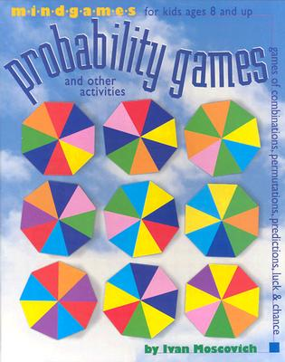 Image for PROBABILITY GAMES AND OTHER ACTIVITIES