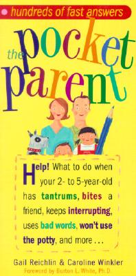The Pocket Parent, Gail Reichlin; Caroline Winkler