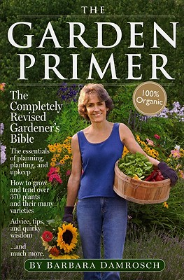 Image for GARDEN PRIMER, THE 2ND EDITION, ILLUSTRATIONS BY LINDA HEPPES FUNK, RAY MAHER, & CAROL BOLT
