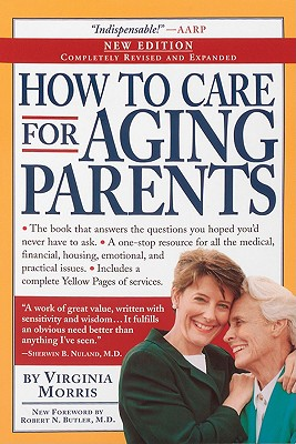 Image for How to Care for Aging Parents