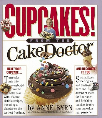 Image for CUPCAKES FROM THE CAKE DOCTOR