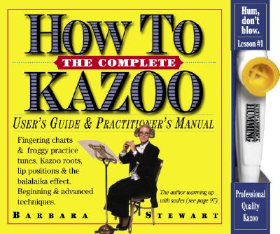 Image for The Complete How To Kazoo