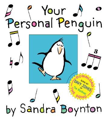 Image for Your Personal Penguin (Boynton on Board)