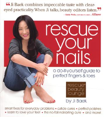Image for RESCUE YOUR NAILS