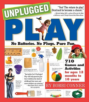 Image for Unplugged Play: No Batteries. No Plugs. Pure Fun.