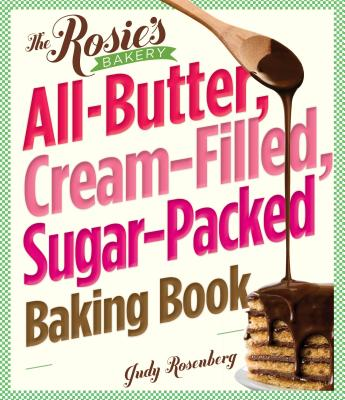 Image for ROSIE'S BAKERY EVEN MORE BUTTER  CREAM