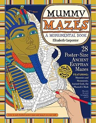 Mummy Mazes, Carpenter, Elizabeth