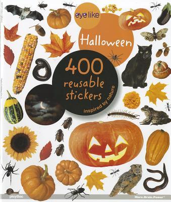 Image for Eyelike Stickers: Halloween