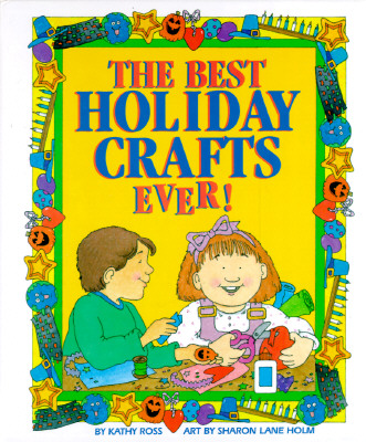 Image for The Best Holiday Crafts Ever