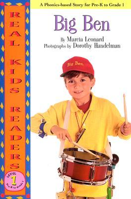 Image for Big Ben (Real Kids Readers ― Level 1)
