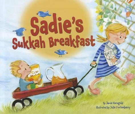 Image for Sadie's Sukkah Breakfast (Sukkot & Simchat Torah)