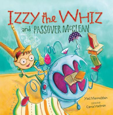 Image for Izzy the Whiz and Passover McClean