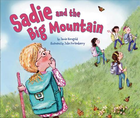 Image for Sadie and the Big Mountain
