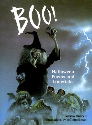 Image for Boo!: Halloween Poems and Limericks