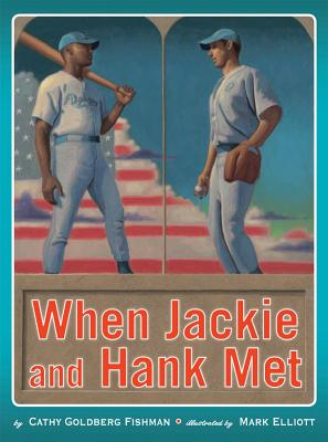 Image for When Jackie and Hank Met