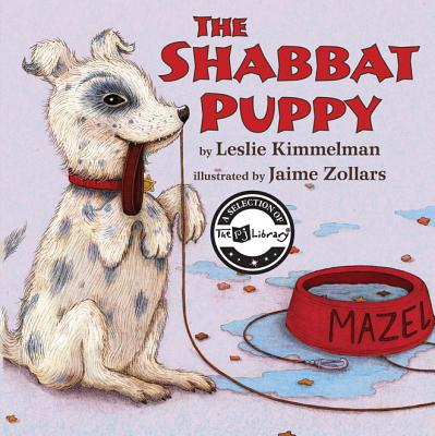 Image for The Shabbat Puppy