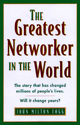 Image for GREATEST NETWORKER IN THE WORLD, THE