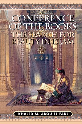Image for Conference of the Books: The Search for Beauty in Islam