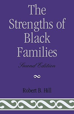 Image for The Strengths of Black Families